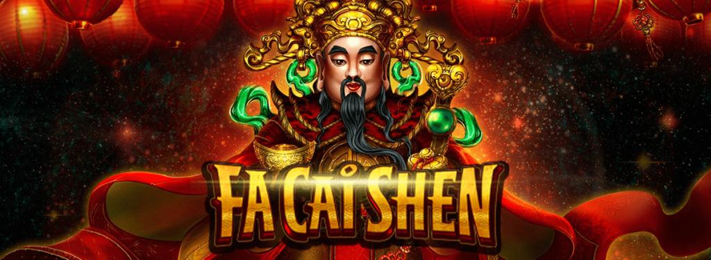 Fa Cai Shen เกมส์สล็อตออนไลน์