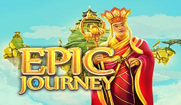 Epic Journey สล็อตออนไลน์ จาก ufabet