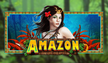 Amazon สล็อตออนไลน์ จาก ufabet